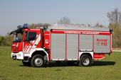 RW 2 Bernhausen